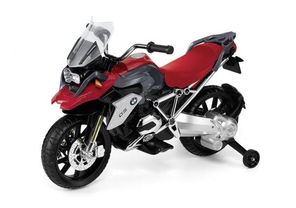 Детски електрически мотор BMW